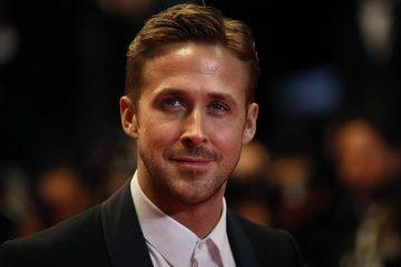 Ryan Gosling en Thor Love and Thunder