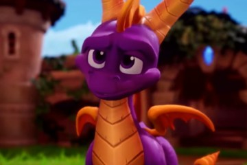 spyro nuevo trailer reignited trilogy switch nintendo steam