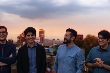 super flumina musica nueva cancion neus cdmx 2019