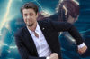 The Flash director Andy Muschietti