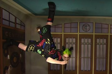 billie eilish bad guy video snl en vivo exorcista 2019