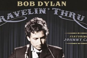 Grabaciones inéditas de Bob Dylan y Johnny Cash juntos, ¡por fin verán la luz!