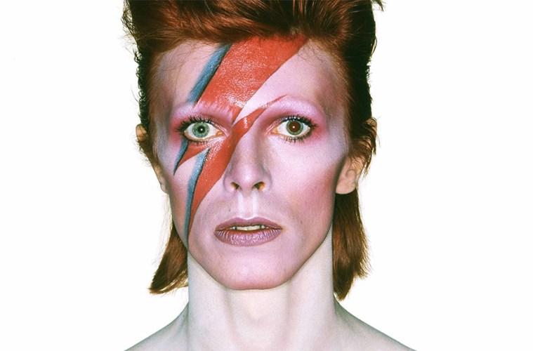 """Rock Para Leer presenta """"David Bowie, Manual de amor moderno para aliens"""""""
