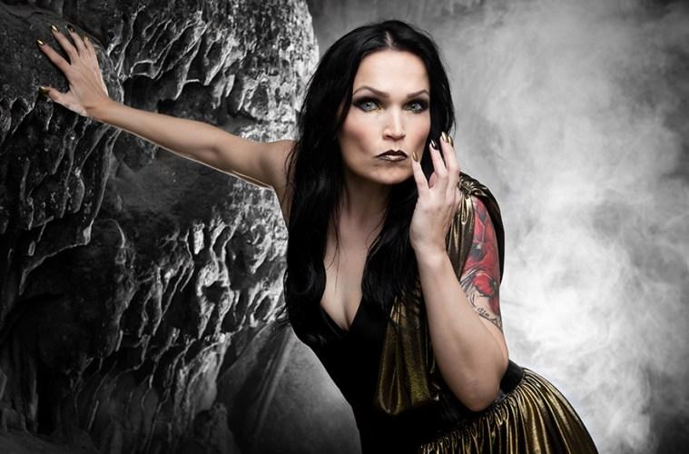 Sangre de Metal: Entrevista con Tarja