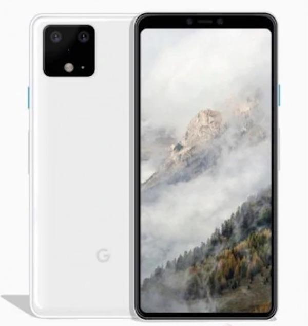 google pixel 4 video filtrado nuevo caracteristicas 2019