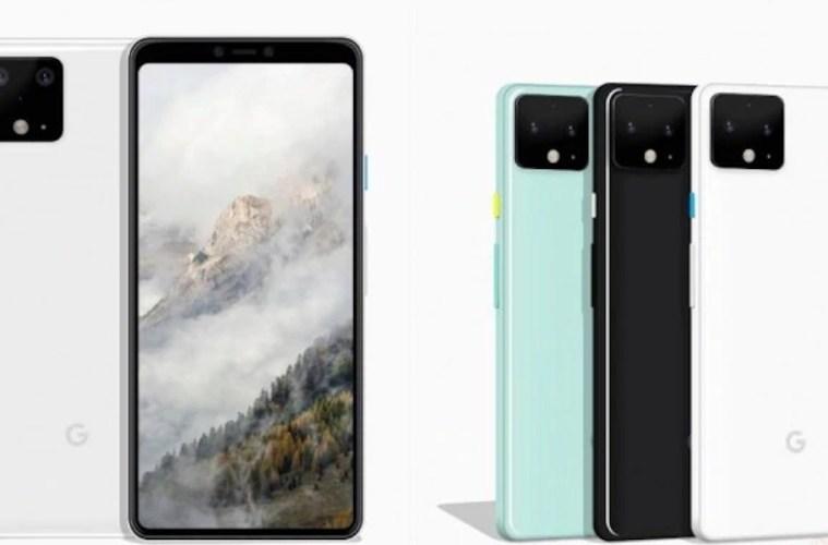 google pixel a4 video filtrado nuevo caracteristicas 2019