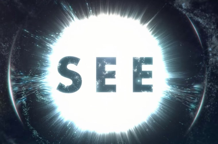 jason momoa nueva serie see trailer apple tv plus