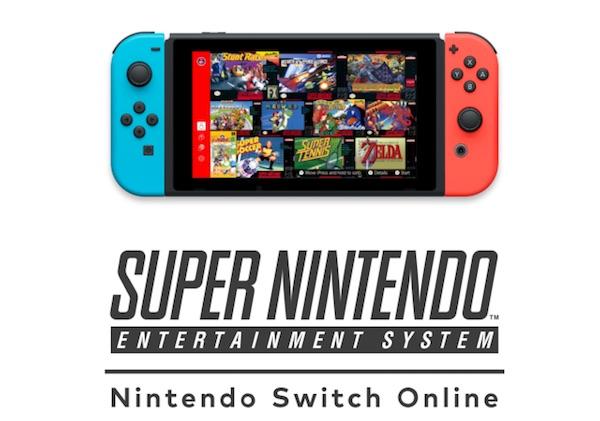nintendo switch online super snes suscripcion precio mexico