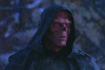 Red Skull podría regresar a Marvel