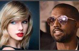 Taylor Swift habla sobre Kanye West