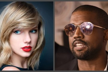 Taylor Swift habla sobre Kanye West