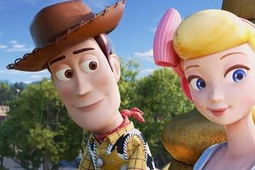Toy Story 4 final alternativo