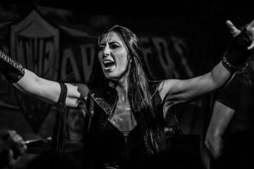 Unleash The Archers lanzará un nuevo EP; mira el primer video