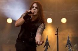 """#SangreDeMetal: Satyricon reeditará el disco """"Rebel Extravaganza"""""""