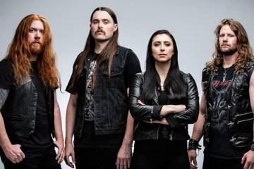 Unleash the Archers revela nuevo video-sencillo
