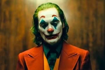 Joker escena post-creditos
