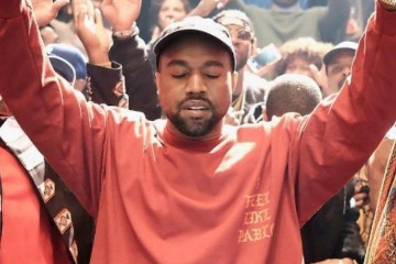 kanye west nuevo disco fecha de lanzamiento definitiva jesus is king