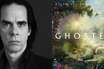 Escucha Ghosteen, el profundo nuevo disco de Nick Cave and The Bad Seeds