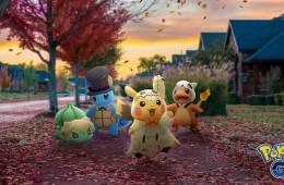 pokemon go evento halloween octubre litwick disfraces 2019