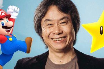 shigeru miyamoto nintendo mario premio merito japon