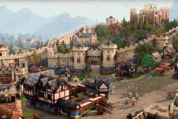 age of empires 4 trailer gameplay x019 iv 2019