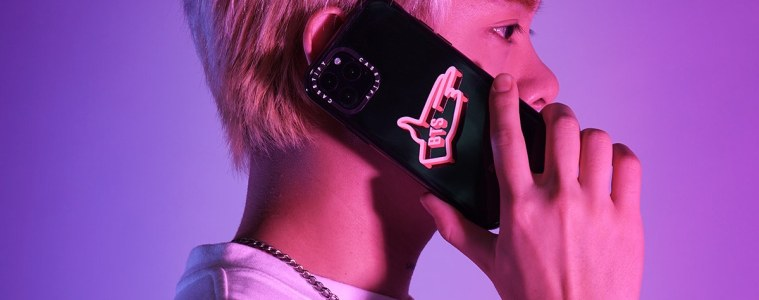 bts army cases iphone celular casetify kpop 2019