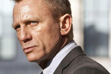 daniel craig entrevista the late show james bond no time to die