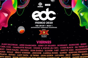 edc 2020 mexico cartel boletos gratis fecha 2020