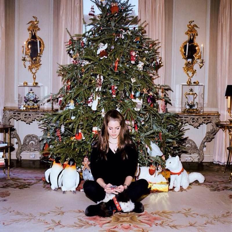 lana-del-rey-nueva-cancion-villancico-navideno-navidad