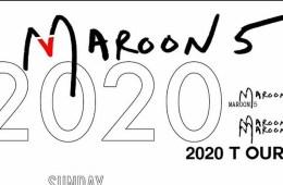 maroon 5 en mexico boletos gratis concierto foro sol 2020