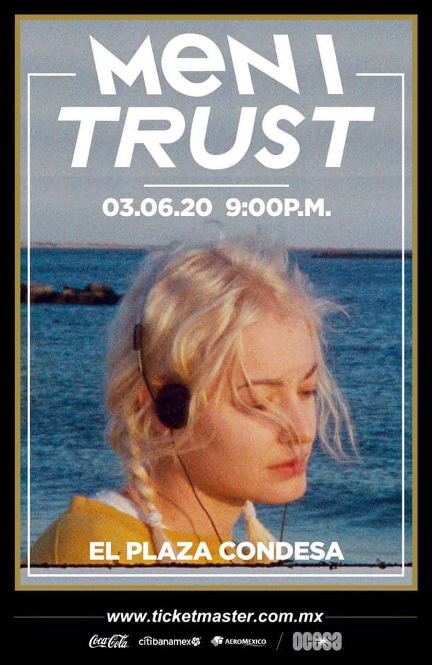 Men I Trust anuncia su debut en Ciudad de México, no te pierdas su show en El Plaza