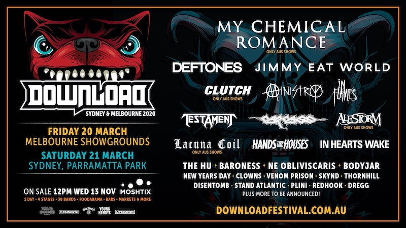 my-chemical-romance-regreso-gira-fechas-boletos
