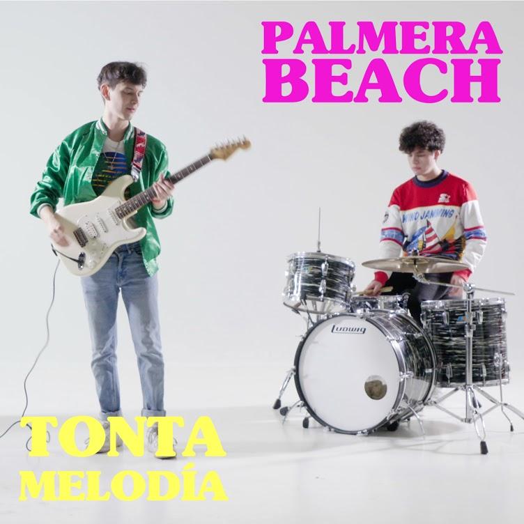 """Mira el video de """"Tonta Melodía"""", el debut de Palmera Beach, el nuevo fichaje de Panoram"""