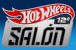 ¡Vive la adrenalina en el 12º Salón Hot Wheels!