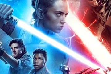 star wars the rise of skywalker nuevo teaser rey