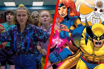 stranger things 4 xmen the hellfire club netflix