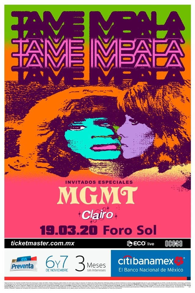 mgmt-nuevo-video-in-the-afternoon-mexico-boletos