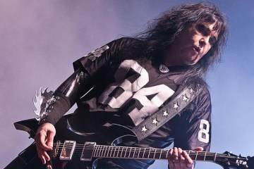 W.A.S.P., de lo imperdible en el Force Fest