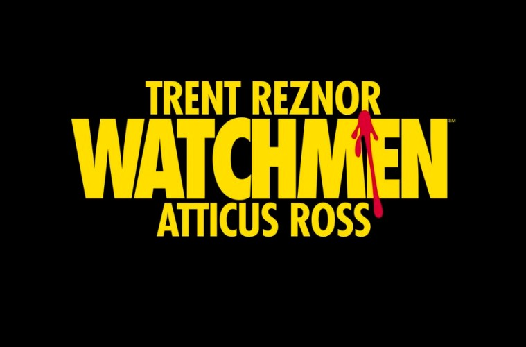 watchmen-soundtrack-hbo-trent-reznor-nin-2019
