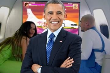 barack-obama-rosalia-canciones-mas-escuchadas-2019