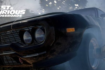 fast and furious crossroads nuevo tráiler the game awards vin diesel
