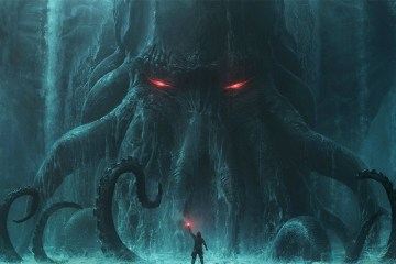 Creadores de Game Of Thrones harán un película de H.P. Lovecraft
