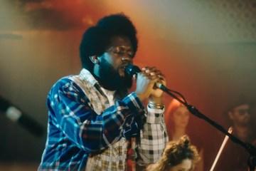 Michael Kiwanuka desde The Mildmay Club en Londres