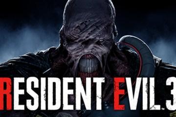resident evil 3 nuevo juego primeras imagenes nemesis
