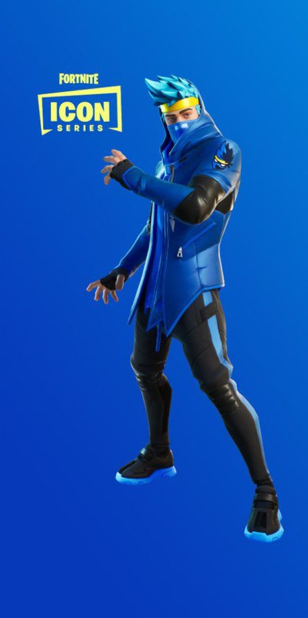 fortnite nueva skin ninja epic games 2020