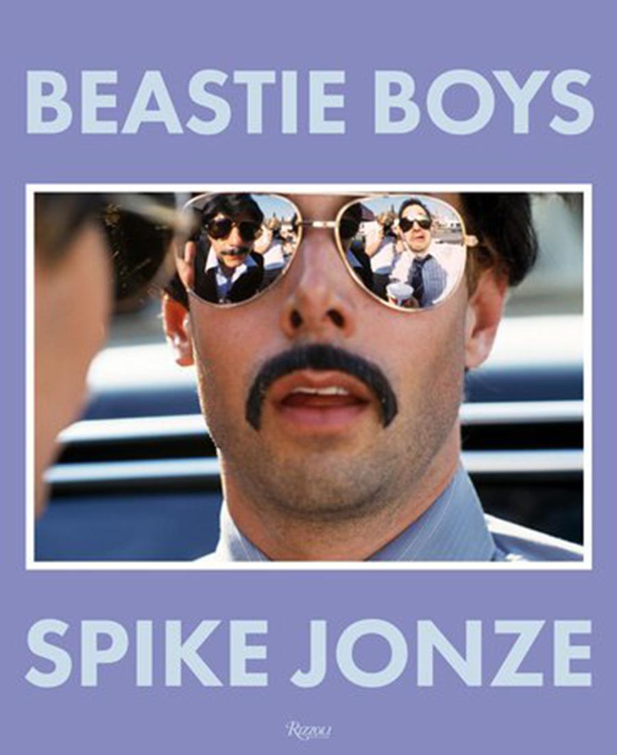 Spike Jonze editará un photo book de Beastie Boys