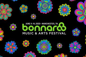 Conoce los detalles del Festival Bonnaroo 2020