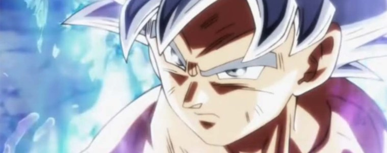 dragon ball fighterz goku ultra instinct 2020