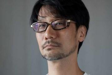 hideo kojima manga anime entrevista death stranding