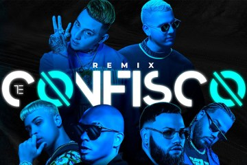 miky woodz nueva cancion te confisco remix cauty anonimus lary over noriel